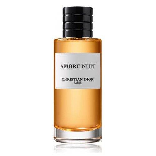 Dior La Collection Parfumeur AMBRE NUIT 225ml EDP for Men 1