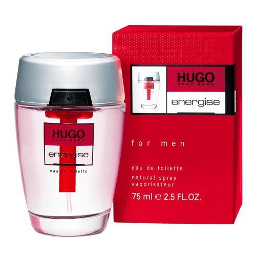 Hugo Boss Energise 75ml EDT for Men 1